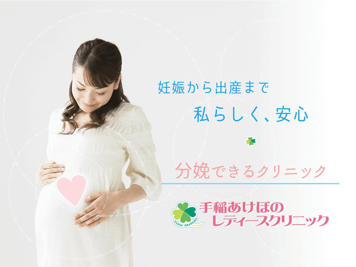 クリニック あけぼの レディース その他ご案内:手稲あけぼのレディースクリニック|産婦人科 産科